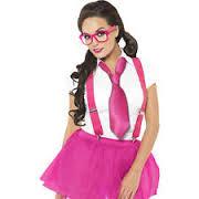 School Geek Hens Theme