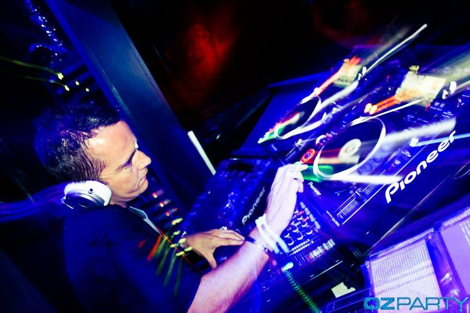 Top Resident DJ's and Staffing Solutions