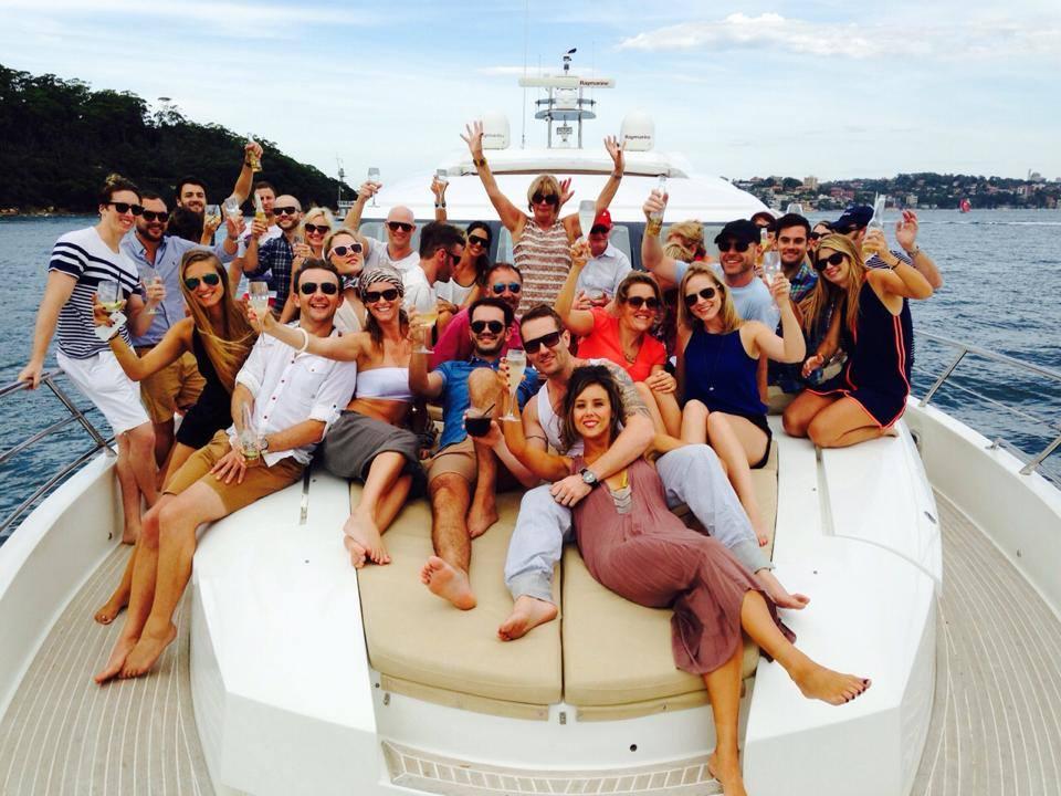 Millionaires Cruising Experience