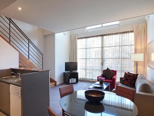 Medina Apartments, Sydney