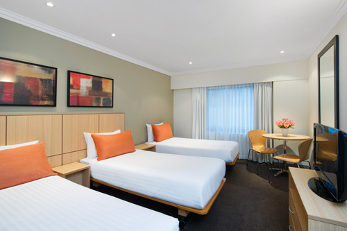 Travelodge, Sydney