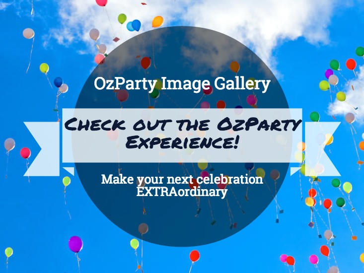OzParty Image Gallery