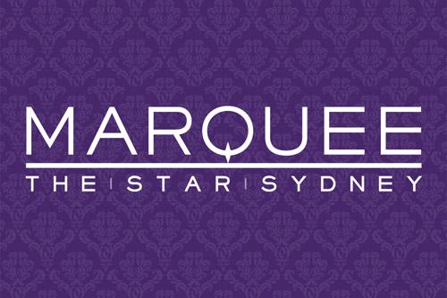 Marquee Sydney Logo
