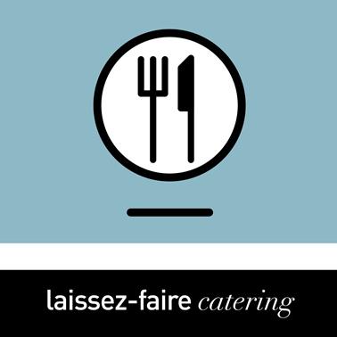 Laissez Faire Logo