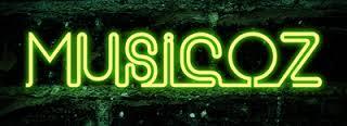 MusicOz Logo