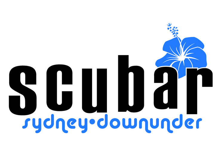ScuBar Logo