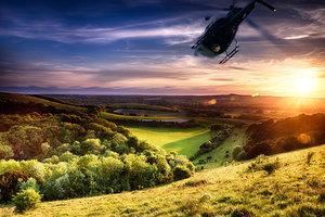 Hot Air Ballooning at The Hunter Valley.jpg