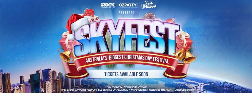 SkyFest Sydney