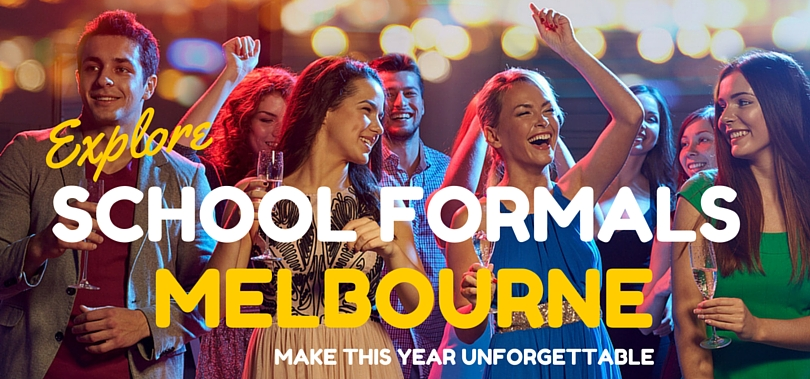 School-Formals-Melbourne