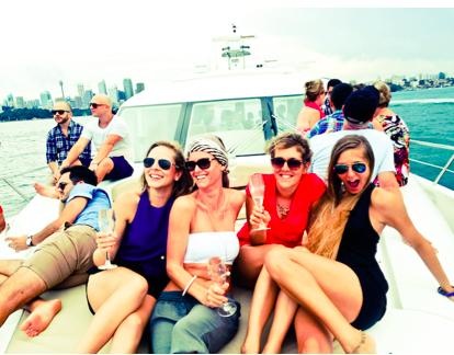 Luxury Cruise Sydney