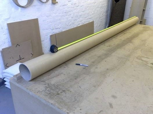 Polecat DIY Step-By-Step Fabrication 1