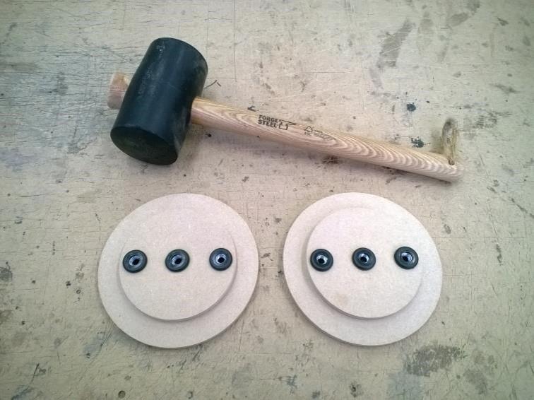 Polecat DIY Step-By-Step Fabrication