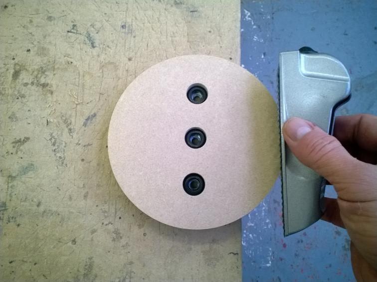 Polecat DIY Step-By-Step Fabrication 10
