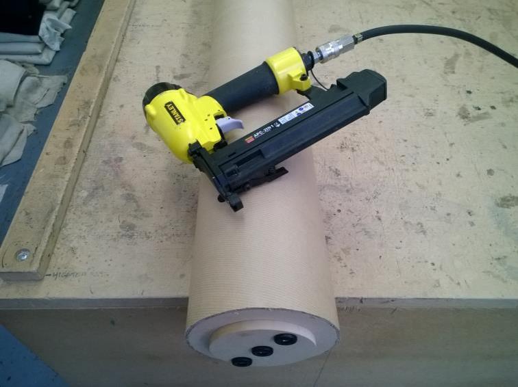 Polecat DIY Step-By-Step Fabrication 11