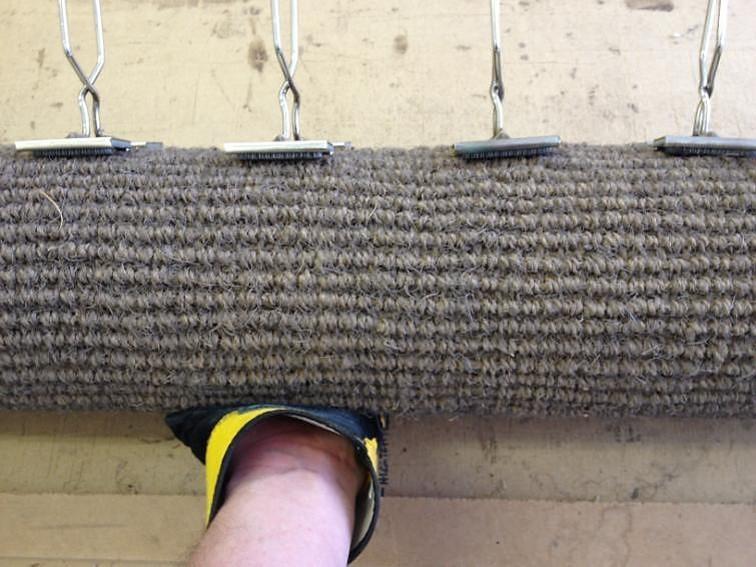 Polecat DIY Step-By-Step Fabrication 17