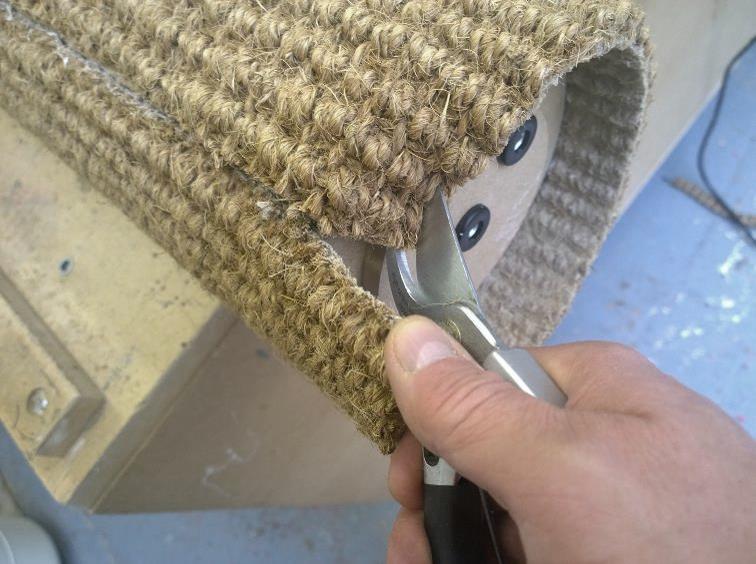 Polecat DIY Step-By-Step Fabrication 21