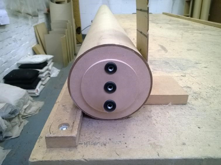 Polecat DIY Step-By-Step Fabrication 9