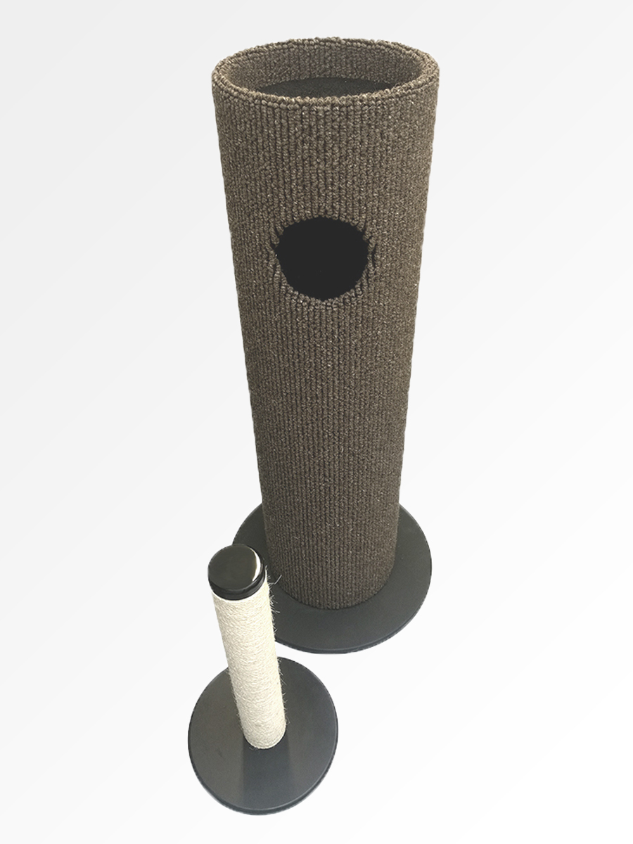 Bespoke Freestanding Fatcat 1 & Scraaaatch™ Stand Pipe