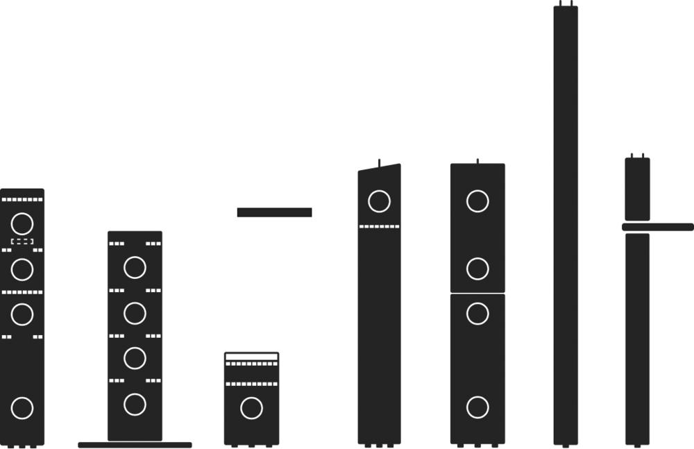 Bespoke Units Diagram