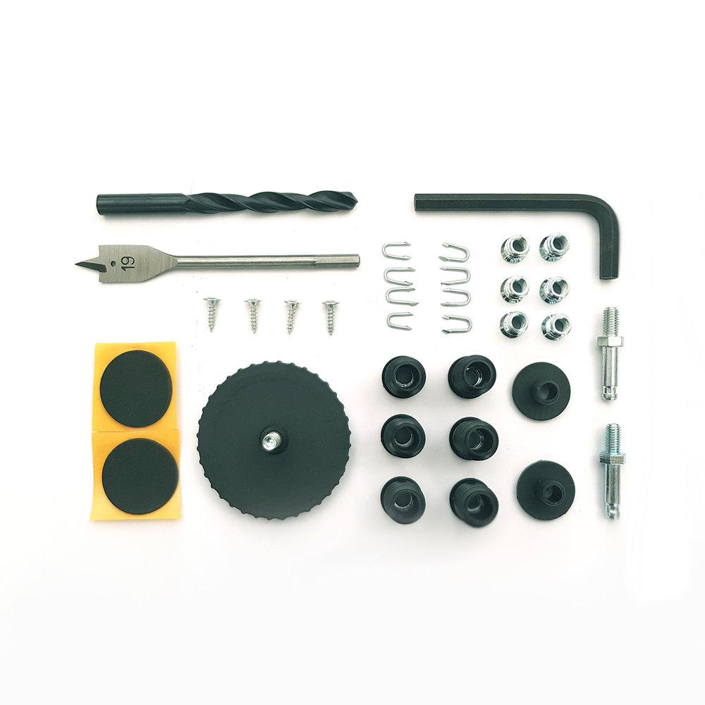 Polecat DIY Starter Kit