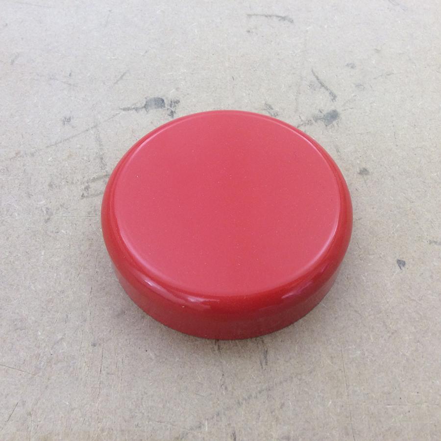 Scraaaatch™ Red Pipe Cap