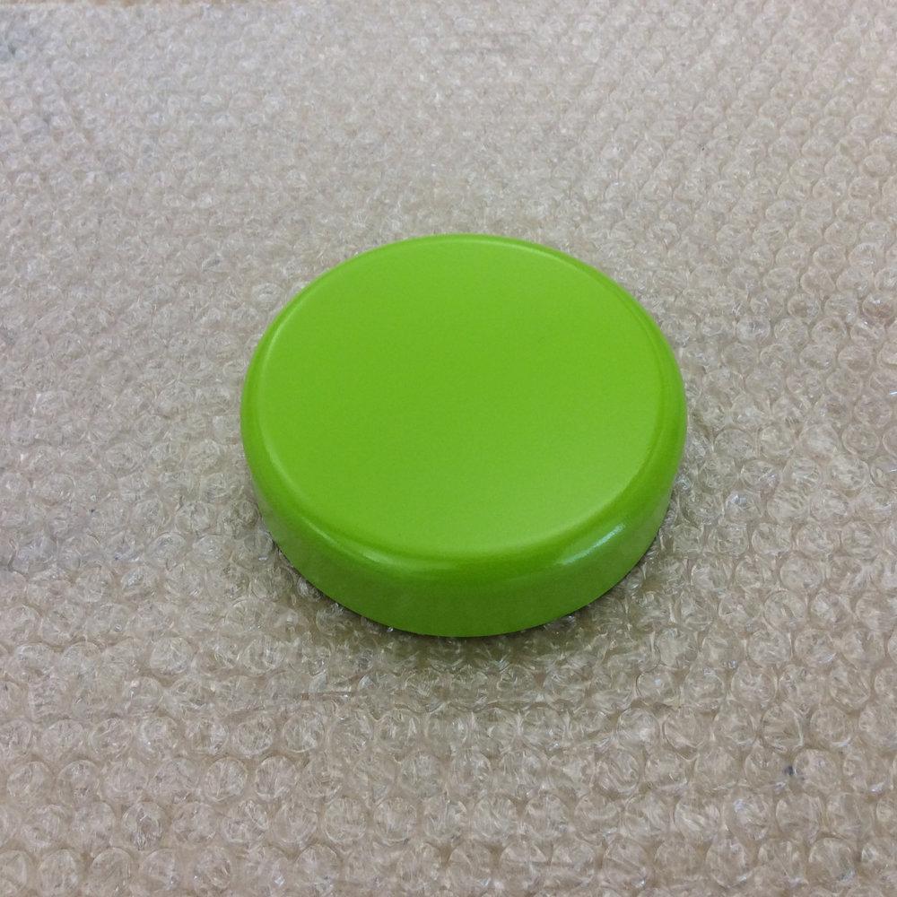 Scraaaatch™ Lacquered Cap