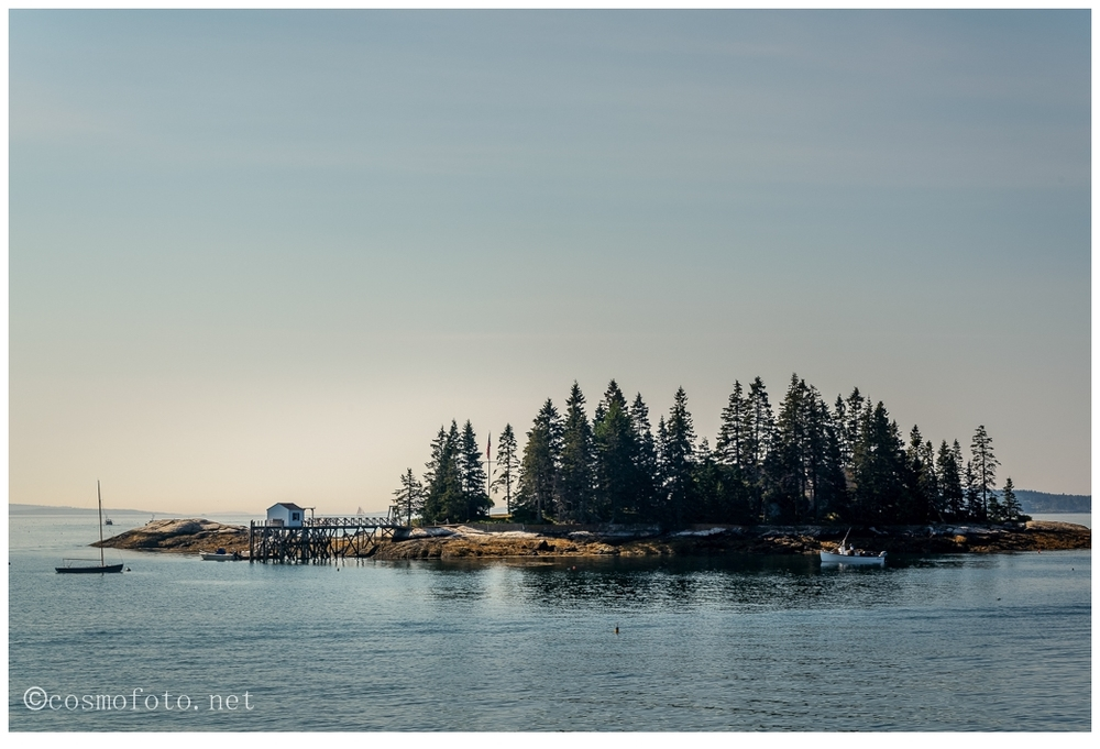 Boothbay Harbour 2015