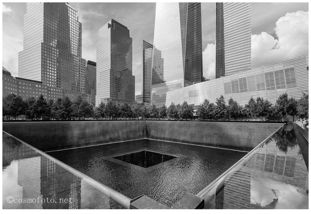 Ground Zero Memorial