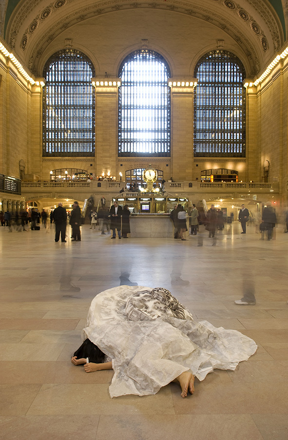 Clothes of Memories-Grand Central Terminal.jpg