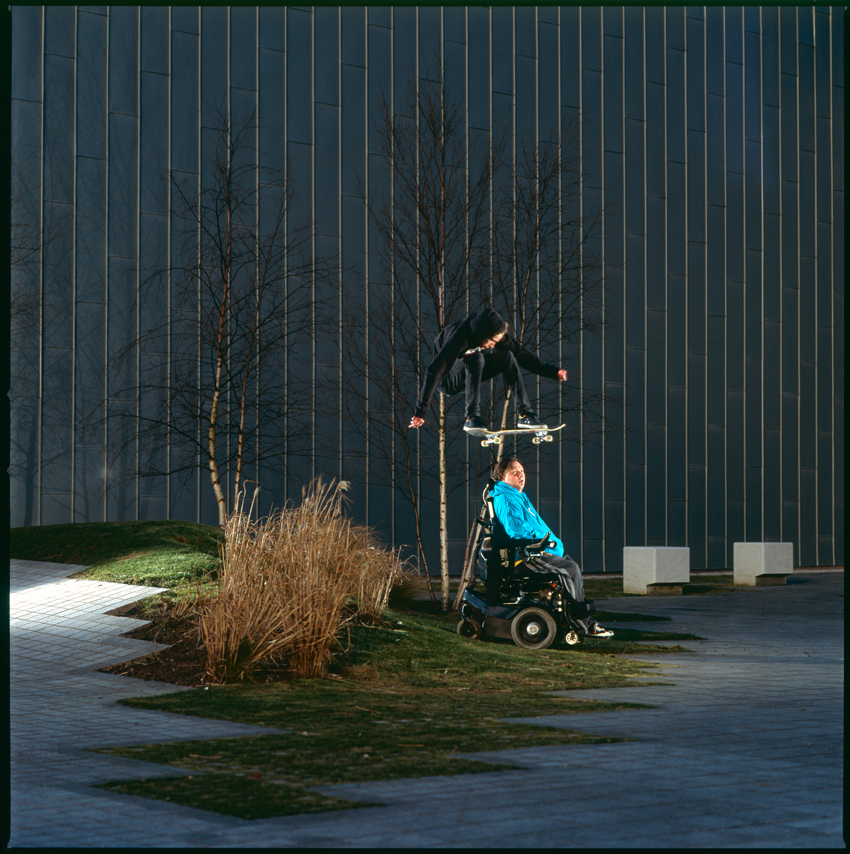 Andy White - Ollie Over Mark.jpg