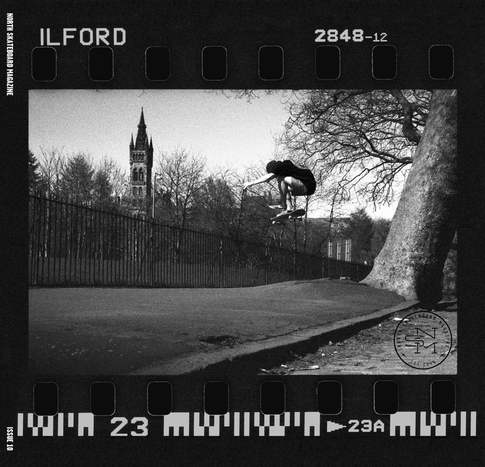 Jordan Coleman - FS Shove  Photo: Graham Tait