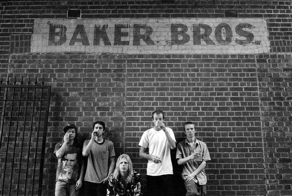 Baker Bros.