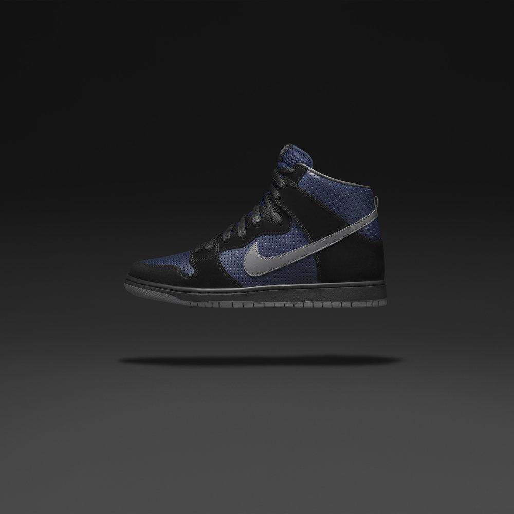 ce44ffbf1704cc Nike SB Dunk Elite — North