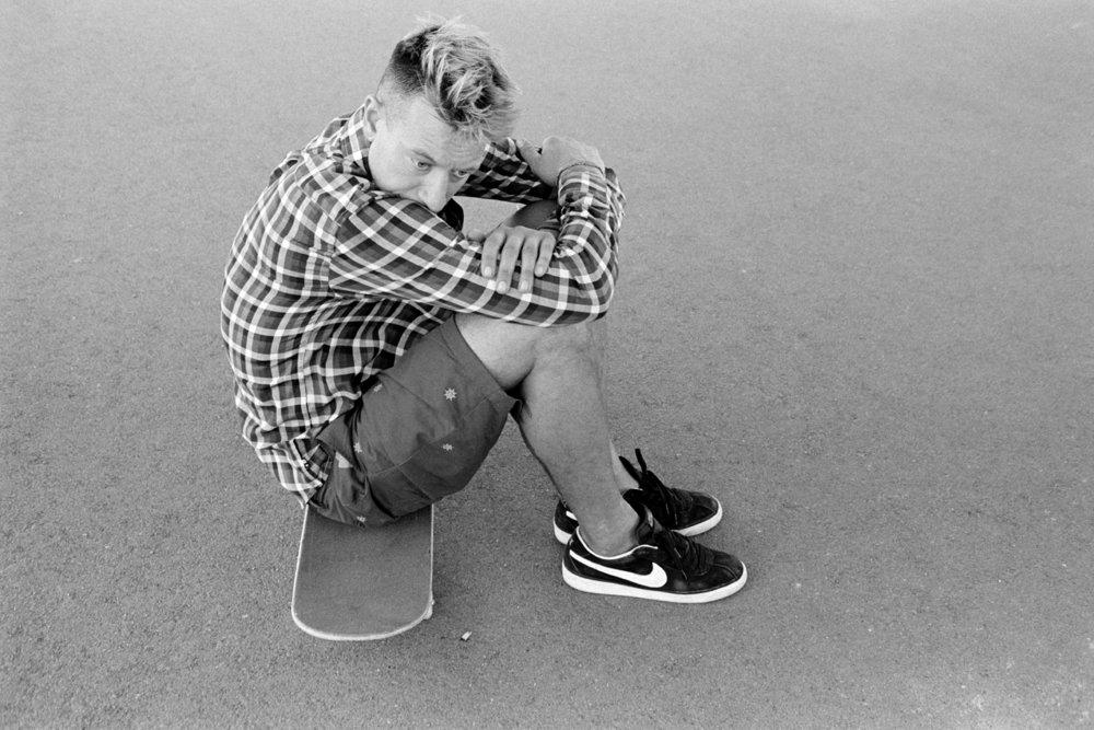 Brian Anderson