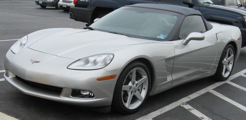 2005 2013 C6 Corvette Virginia Speed Inc 2007 Ls2 Wiring Harness