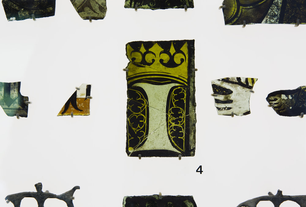 Rievaulx Abbey Museum