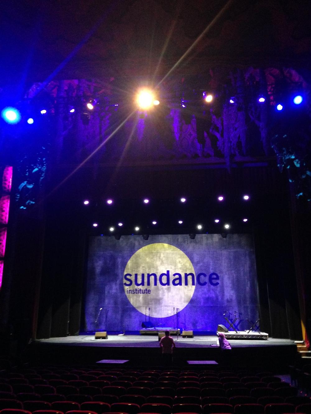 Sundance NextFest