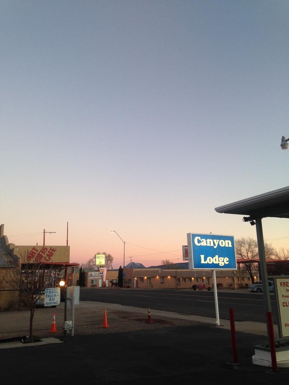 Segilman, AZ