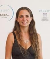 Naama Geva-Zatorsky, Ph.D.   Technion Integrated Cancer Center