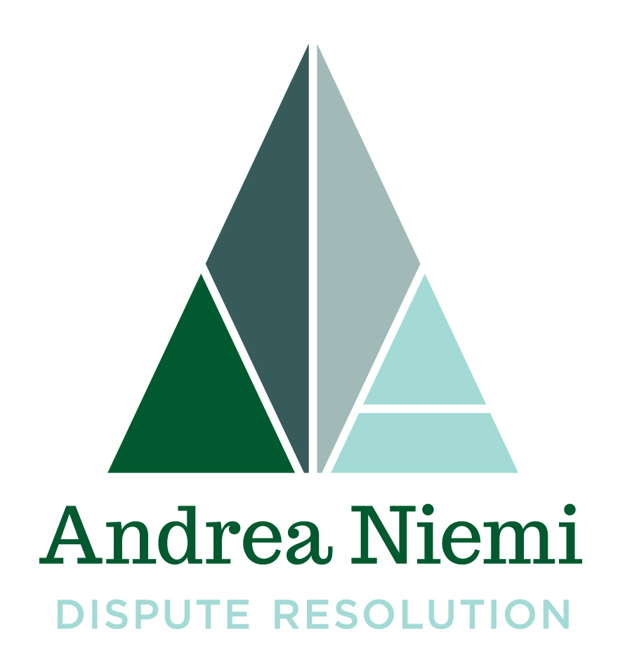 ANDREA NIEMI DISPUTE RESOLUTION LLC