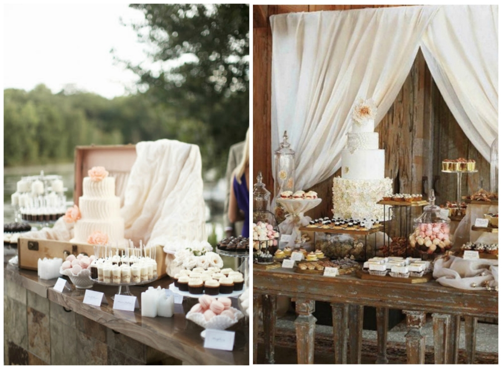 Cocoa & Fig ;  ModWedding