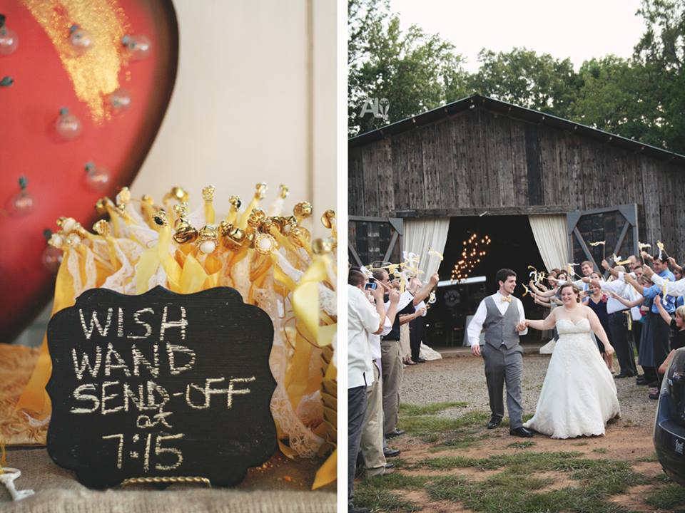 Amber Lane Photography , from  Molly + Chris 's rustic-classic wedding at The Barn