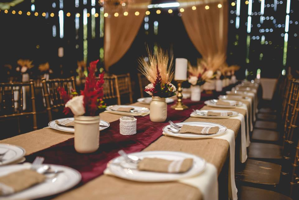 Samantha Daniels Photography , from  Jordan + Nick 's gorgeous fall wedding at The Barn