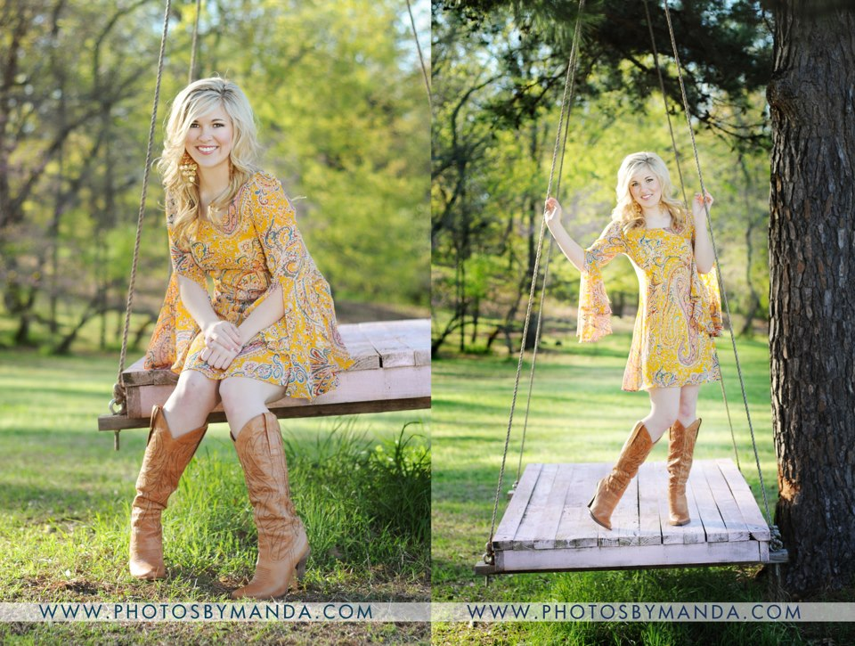 Photos by Manda . You can see more from this super cute session  here .