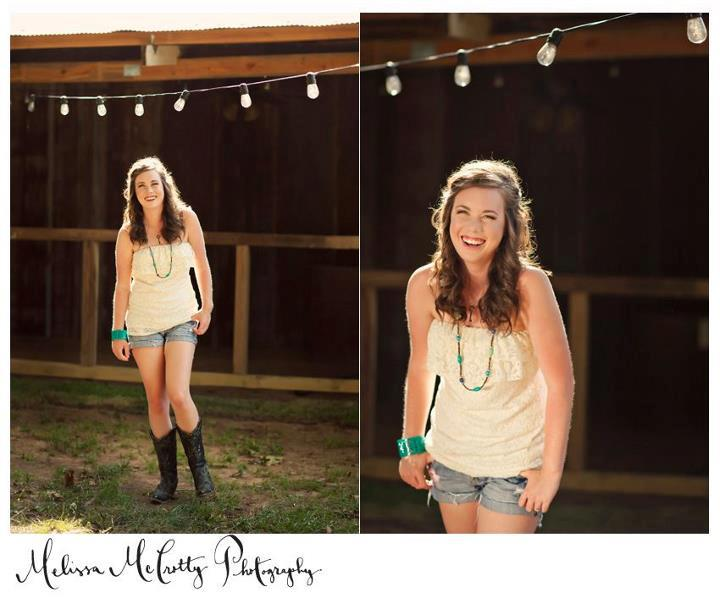 Melissa McCrotty Photography  . You can see more from this fun shoot  here .
