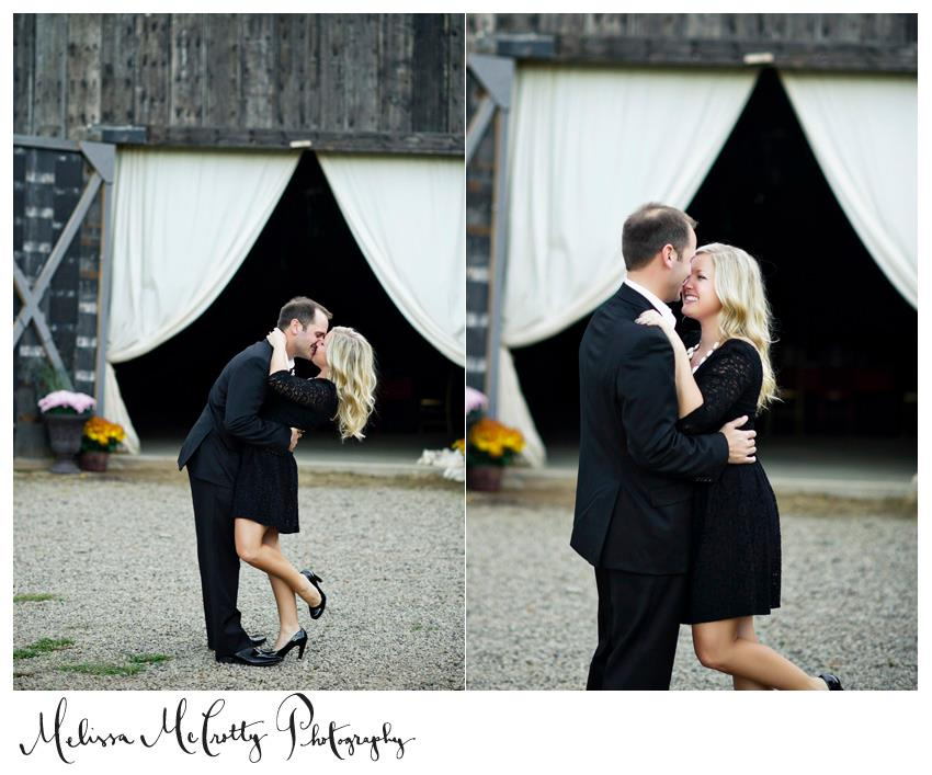 Melissa McCrotty Photography. See more from this pretty session here.