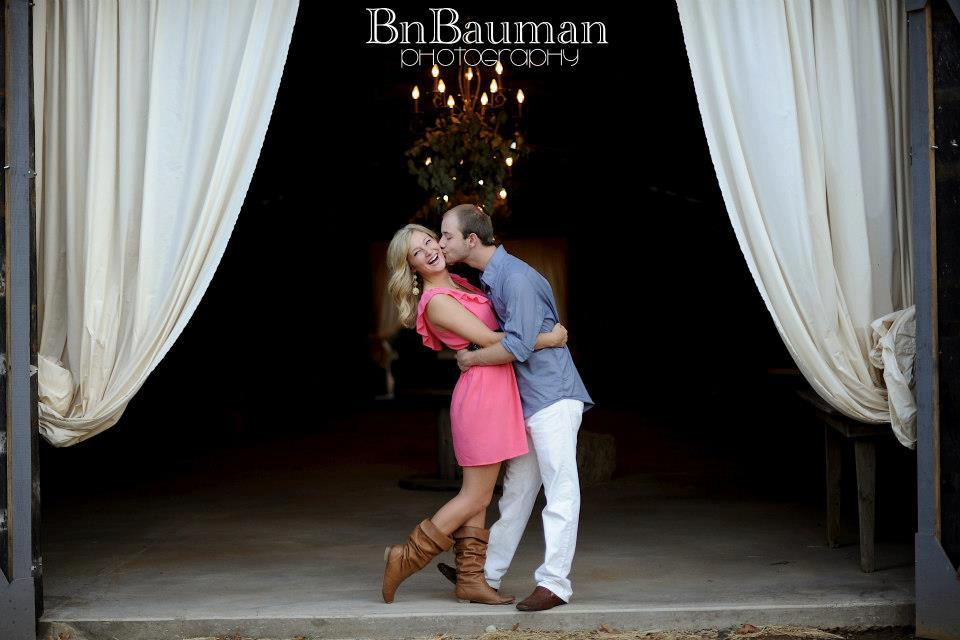 BnBauman Photography . More from this cute session  here .