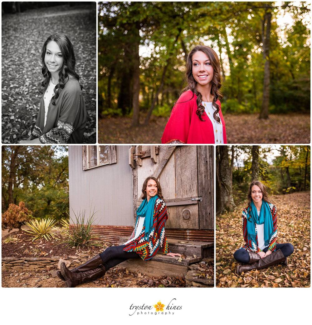 Tryston Hines Photography , from Hunter's senior session