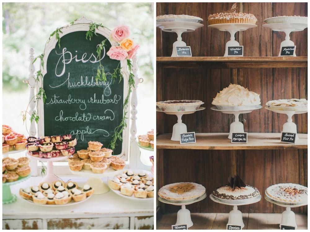Glacier Park Weddings & Events; Ruffled