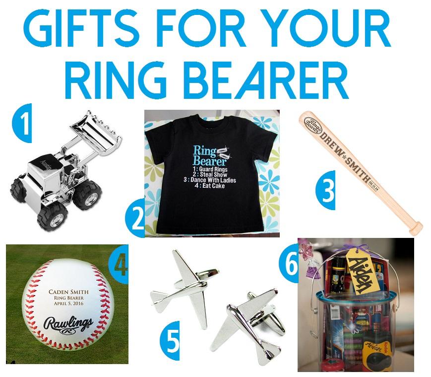 Flower Girl Ring Bearer Gift Ideas The Barn At Twin